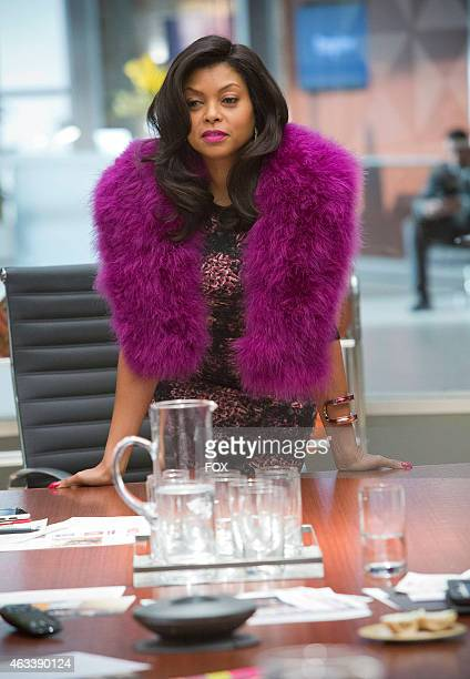 Cookie demands attention in the 'False Imposition' episode of EMPIRE airing Wednesday Jan 28 2015 on FOX