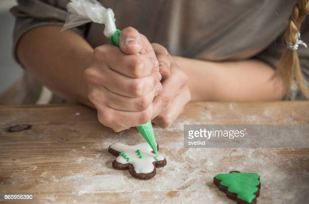 cookie expert - icing stock pictures, royalty-free photos & images