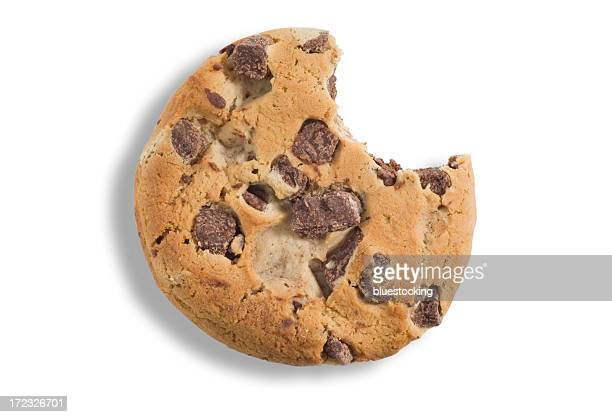 Cookie with Bite