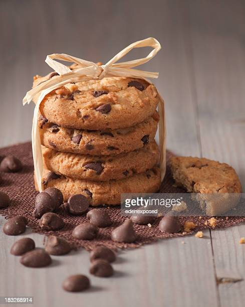 Cookies and Chocolate Chips