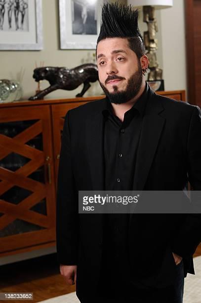 Ahmed Shihab Eldin Dating