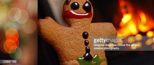 cookies man - gregoria gregoriou crowe fine art and creative photography ストックフォトと画像