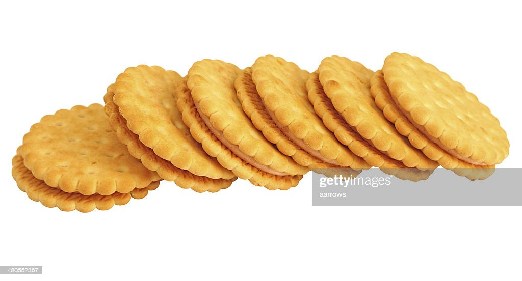'cookies' : Foto de stock