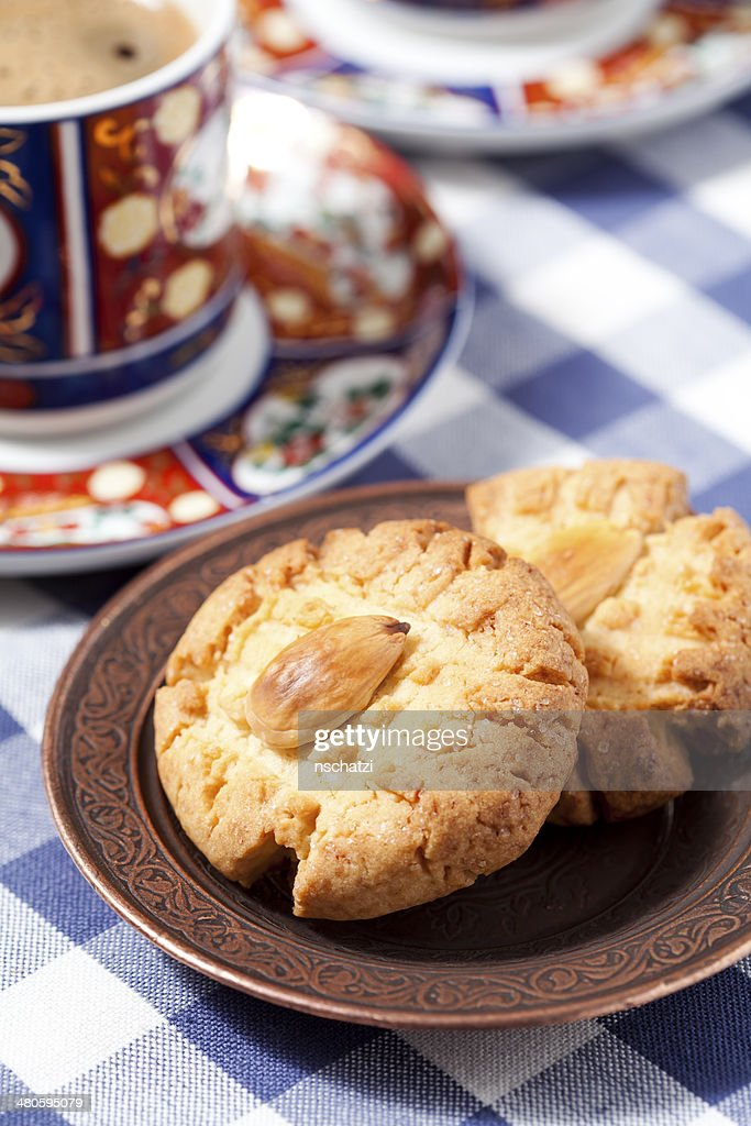 Cookies : Stock Photo