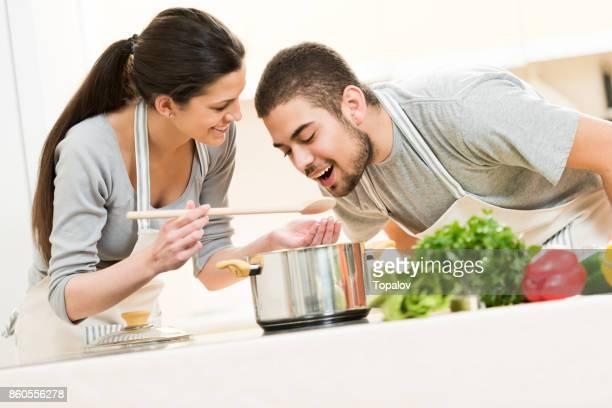 Kochen eine Einführung