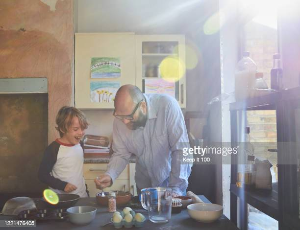 cooking at home - hobbies stock pictures, royalty-free photos & images