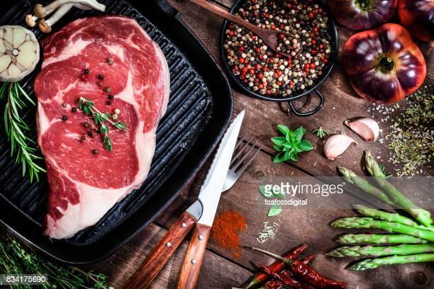 Rinderfilet Steak Kochen
