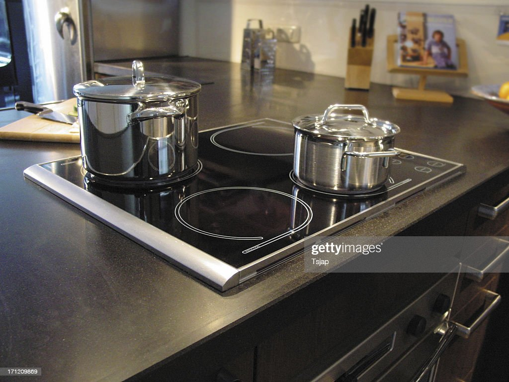cooking & pans : Stock Photo