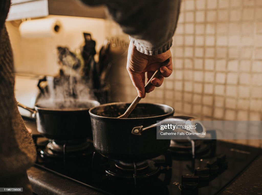 Cooking : Stock Photo