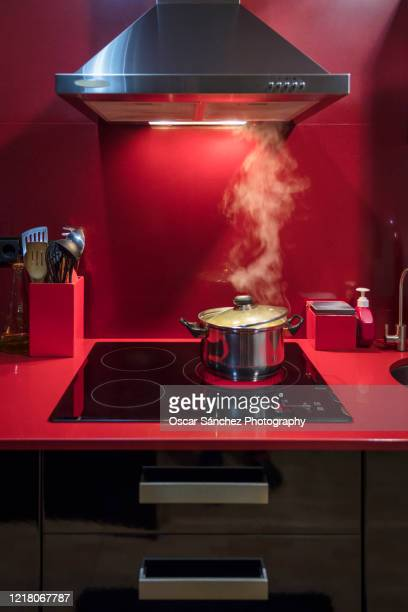 cooking - electric stove burner stock pictures, royalty-free photos & images
