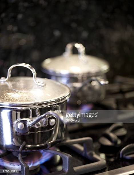 cooking - burner stove top stock pictures, royalty-free photos & images