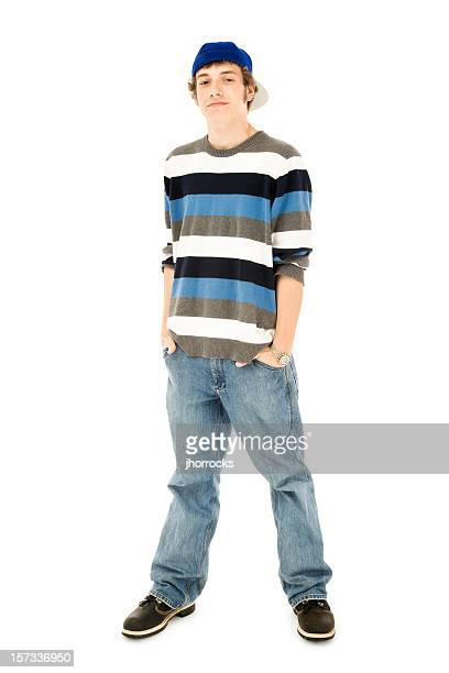 cool casual teen - 18 19 years stock pictures, royalty-free photos & images