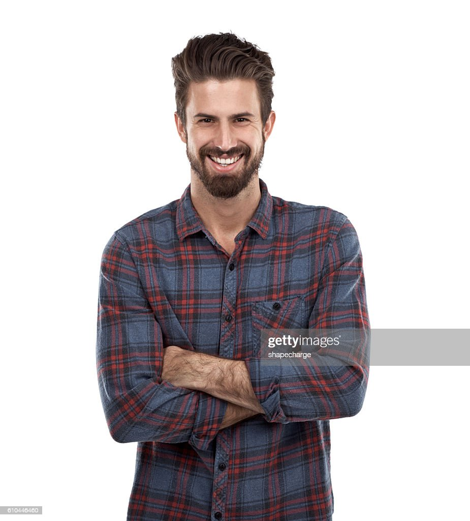 Cool causal style : Stock Photo
