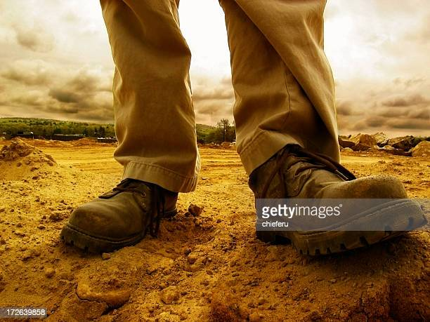 cool footwear - boot stock pictures, royalty-free photos & images