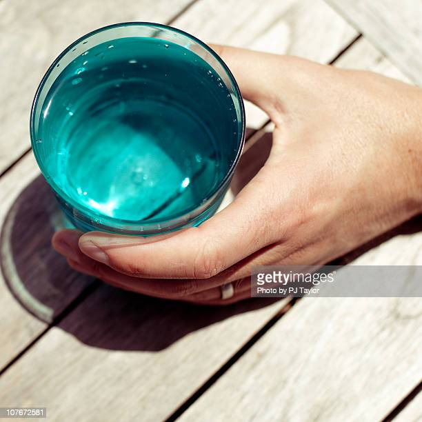 Cool Glass of Water