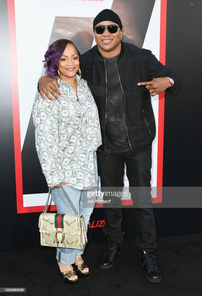 """Premiere Of Columbia Picture's """"Equalizer 2"""" - Arrivals : News Photo"""