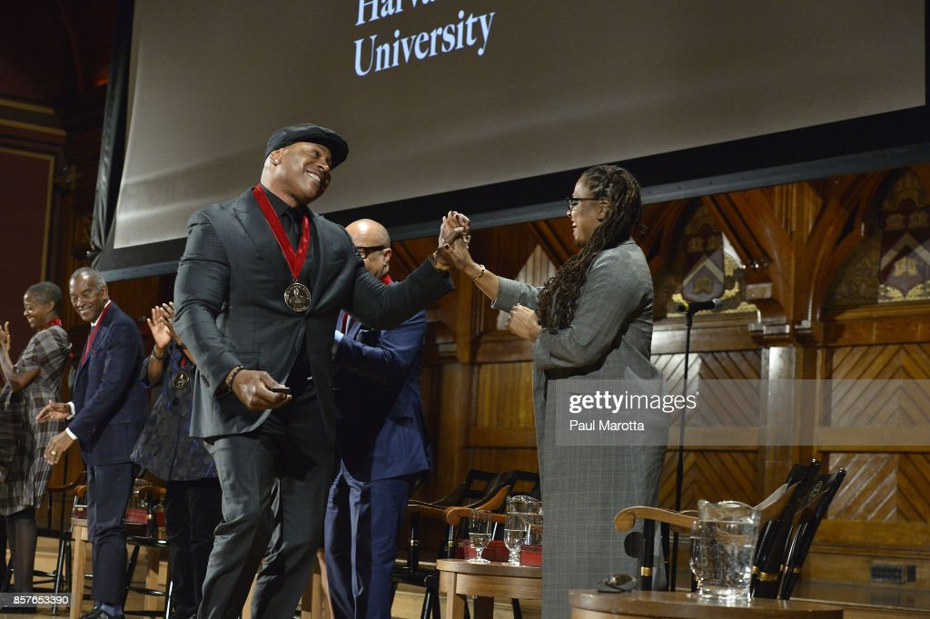 2017 Harvard DuBois Medal Ceremony