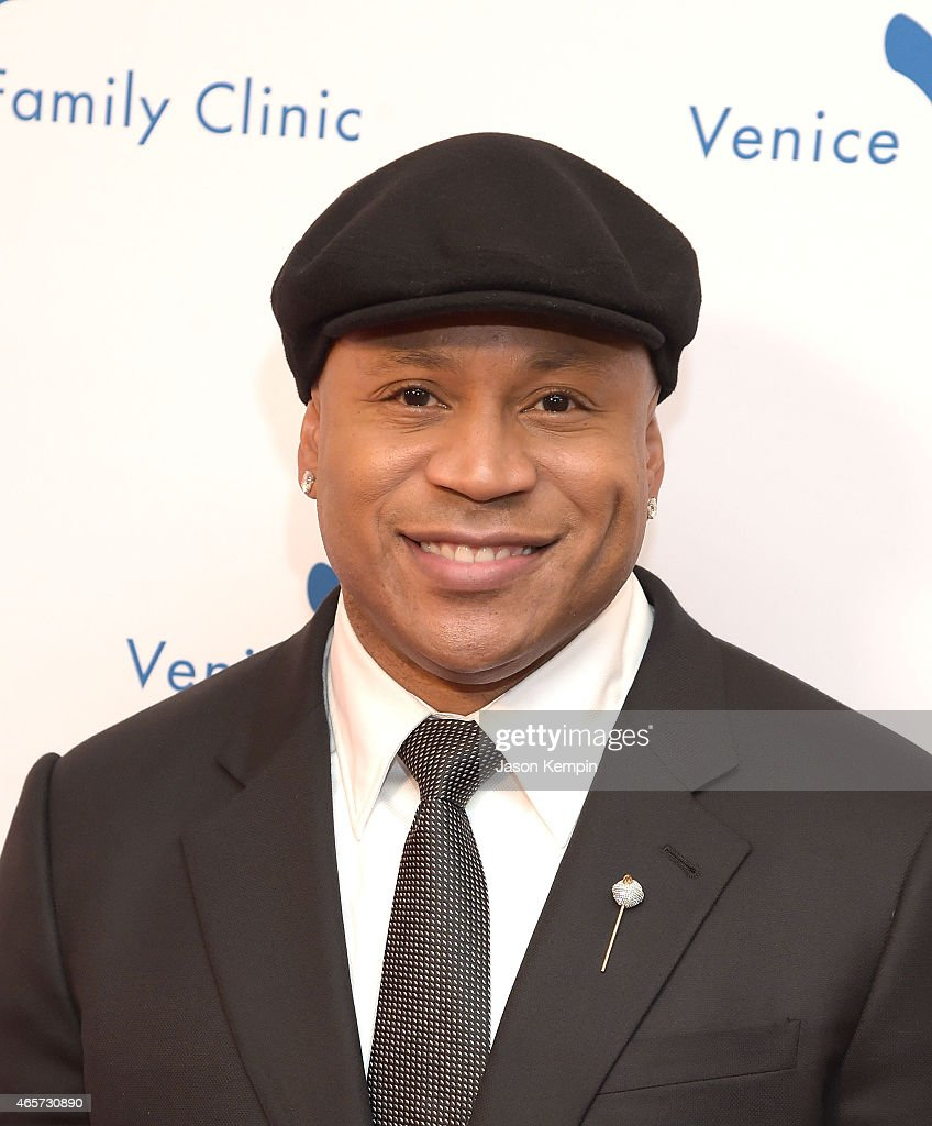 Venice Family Clinic's 33rd Annual Silver Circle Gala - Red Carpet