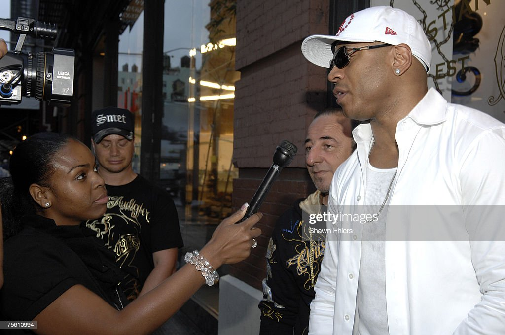 Young ll cool j is bisexual — img 12