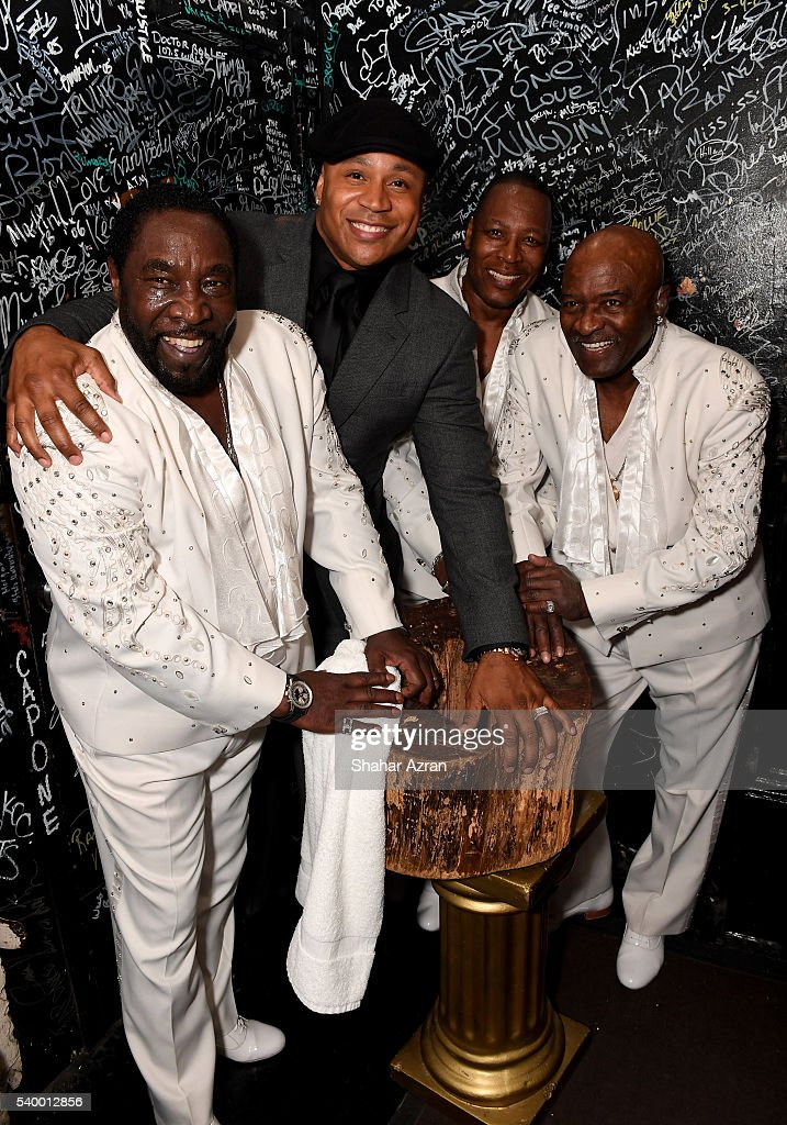 11th Annual Apollo Theater Spring Gala