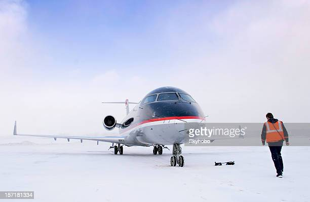 cool your jet - snow squall stock photos and pictures