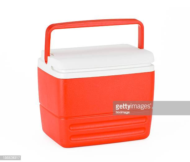 cooler - esky stock photos and pictures