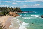 Coolum Beach First Bay