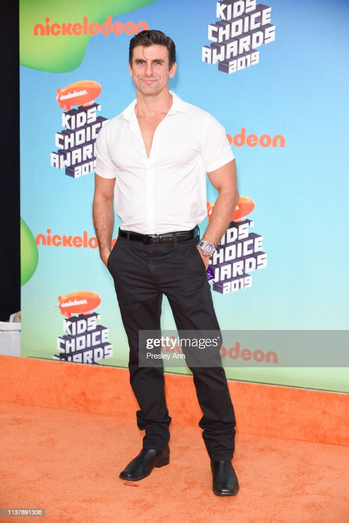 Nickelodeon's 2019 Kids' Choice Awards - Arrivals : News Photo