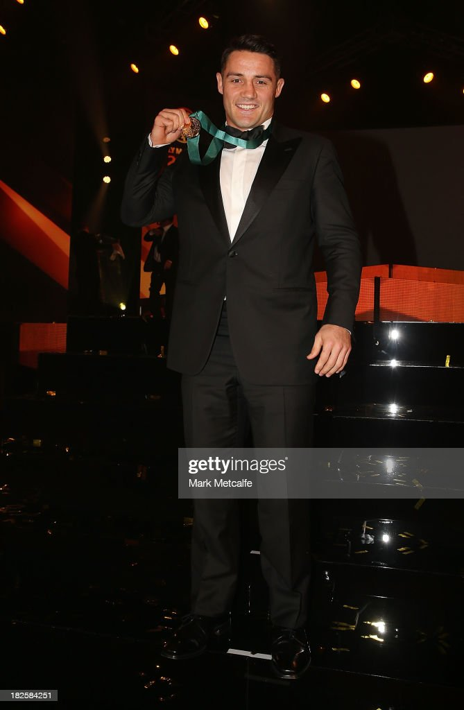 2013 Dally M Awards