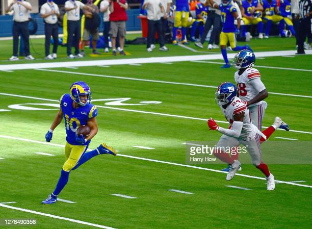 781 Cooper Kupp Photos And Premium High Res Pictures Getty Images