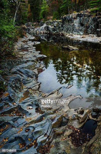 coos canyon - río swift fotografías e imágenes de stock