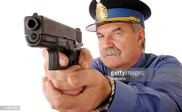 Cop est tirer vous 5