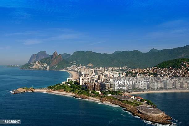 Copacabana Fortification