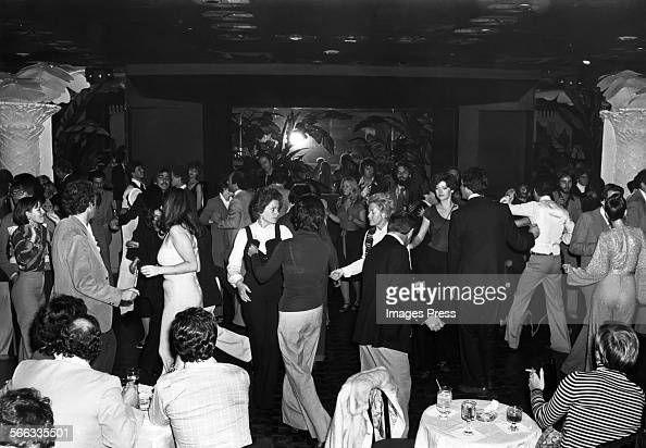 Copacabana Nightclub... Pictures | Getty Images