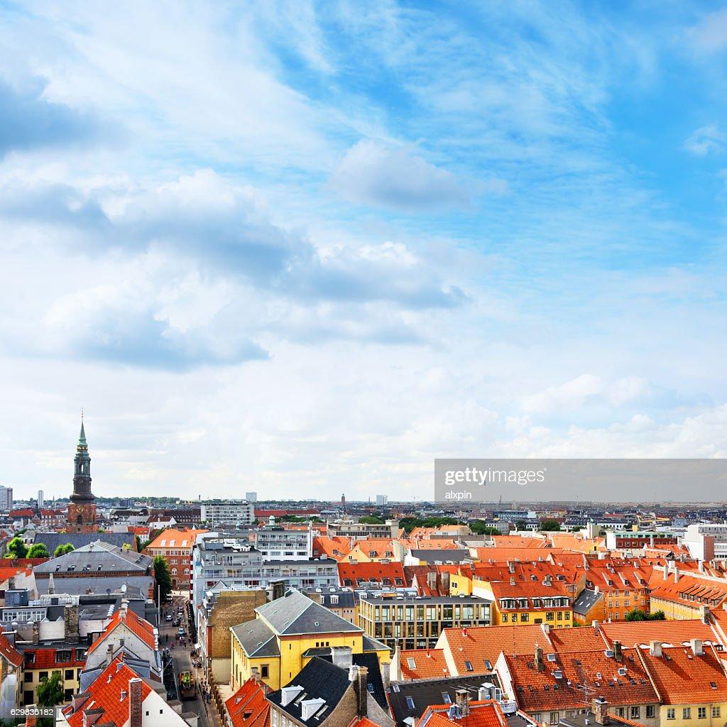 Ville de Copenhague : Photo