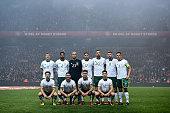 copenhagen denmark republic ireland team back