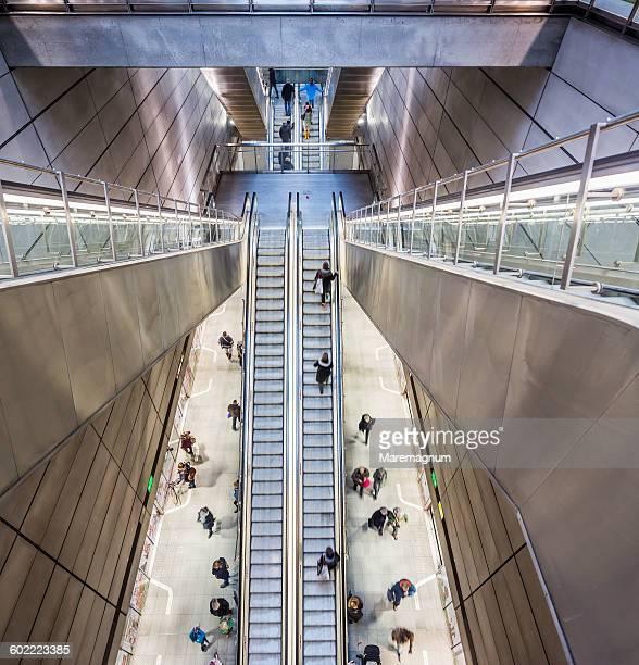Copenhagen Metro, subway