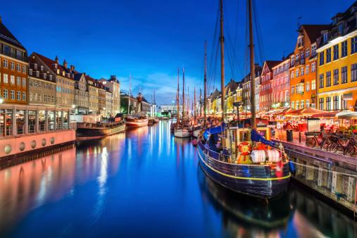 Copenhagen 477846647