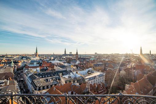 Copenhagen - gettyimageskorea