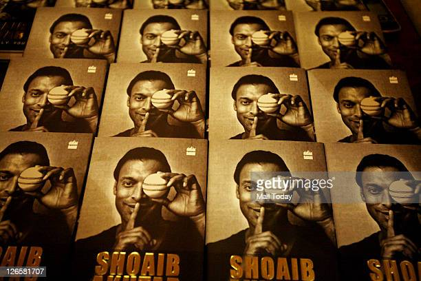 controversially by shoaib akhtar book yours