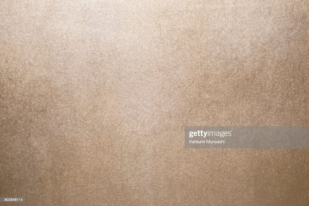 Copper foil texture background : Stock Photo