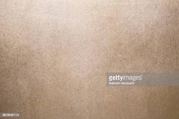 Copper foil texture background