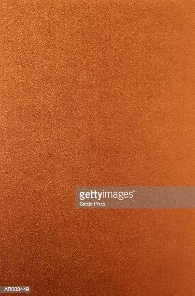 Copper Metallic Paper