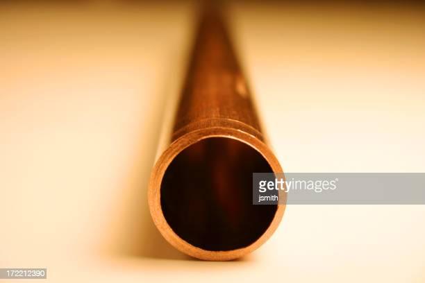 Copper Pipe Straight
