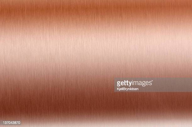 copper plate - gold foil stock photos and pictures