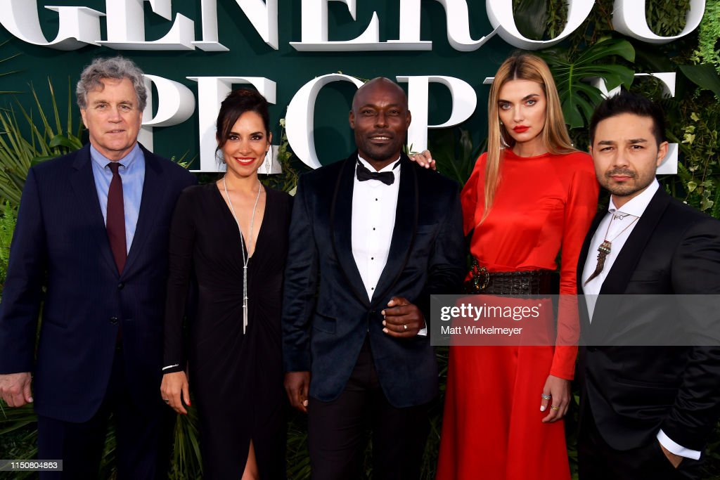 FRA: 'The Heart Fund' Arrivals - The 72nd Annual Cannes Film Festival