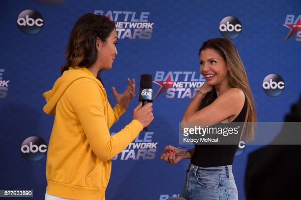 STARS Cops vs SciFi/Fantasy The revival of Battle of the Network Stars based on the '70s and '80s television popculture classic will continue on...