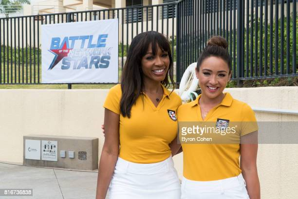 STARS Cops vs TV Sitcoms The revival of Battle of the Network Stars based on the '70s and '80s television popculture classic will continue on...