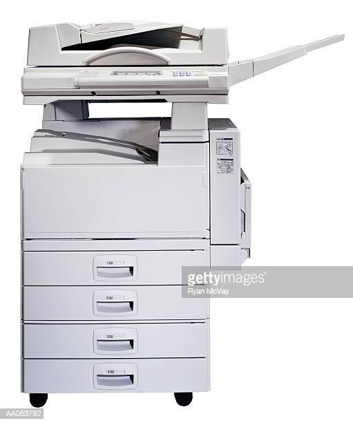 Copy machine