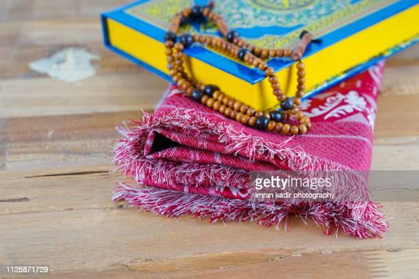 copy space for islamic concept - hajj photos et images de collection